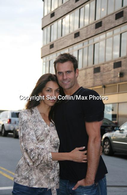 Cameron Mathison Wife Vanessa Arevalo