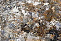 Mica Schist, South Dakota