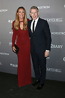 LOS ANGELES - NOV 9:  Cat Deeley, Patrick Kielty at the 2019 Baby2Baby Gala Presented By Paul Mitchell at 3Labs on November 9, 2019 in Culver City, CA