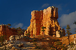 Monolith, Bryce Canyon, Utah