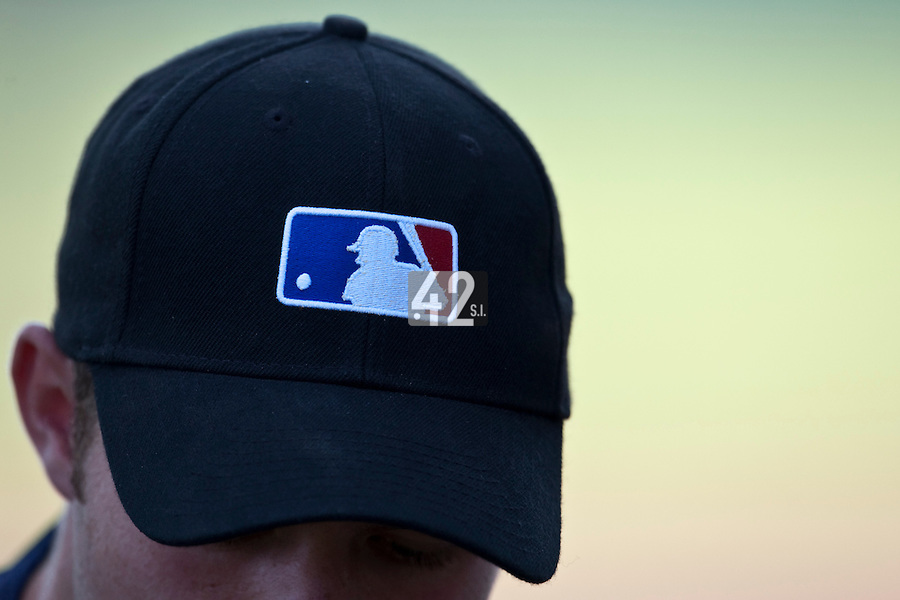 Baseball - MLB Academy - Tirrenia (Italy) - 19/08/2009 - MLB CAP
