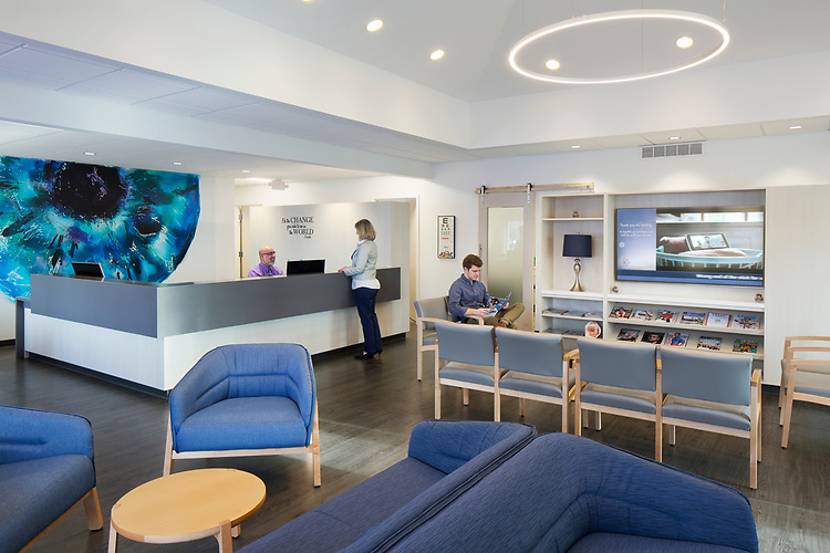 Northwest Eye Surgeons | WSA Studio