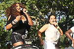 4th Annual R&B Fest 2012 Presented by WBLS: SummerStage