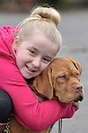 20/10/2012 - Norton Heath Dog Show