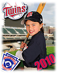 2010 Burlington American Twins Coach Pitch