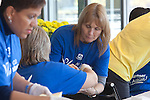 Alcoa Day of Caring with the Zonta Club of Pittsburgh