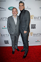 05 January 2019 - Los Angeles, California - Marc Shaiman. the BAFTA Los Angeles Tea Party held at the Four Seasons Hotel Los Angeles. Photo Credit: AdMedia