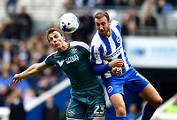 170417 Brighton & Hove Albion v Wigan Athletic