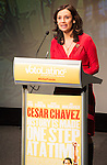 Maria Teresa Kumar attends the Cesar Chavez Premiere at The Newseum on March 18, 2014 in Washington, D.C., hosted by Voto Latino