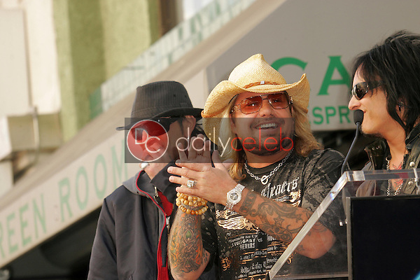 Motley Crue<br />