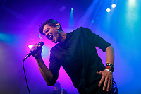 Maj Valerij von Torul live auf dem XIII. Amphi-Festival 2017 im Tanzbrunnen. Köln, 22.07.2017