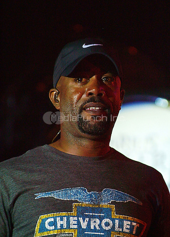 MIAMI, FL - MAY 12: Darius Rucker performs at Sunset Cove Amphitheater on May 12, 2011 in Boca Raton, Florida. (photo by: MPI10/MediaPunch Inc.)