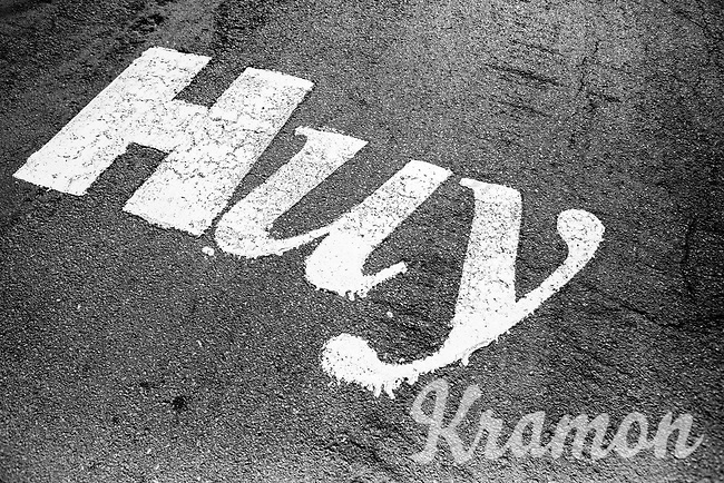 HUY<br /> <br /> 81st Fl&egrave;che Wallonne 2017 (1.UWT)<br /> 1day race: Binche &gt; Huy 200,5KM