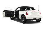 Car images of a 2015 MINI Mini Cooper 2 Door Coupe Doors