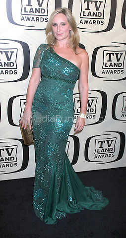 April 14, 2012 Sonja Morgan attends the 10th Anniversary of TV Land Awards  at the Lexington Avenue Armory in New York City..Credit:RWMediapunchinc.com