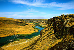 Idaho: Snake River, Birds of Prey, Dedication Overlook.  Photo: idprey102 .Photo copyright Lee Foster, www.fostertravel.com, 510/549-2202, lee@fostertravel.com