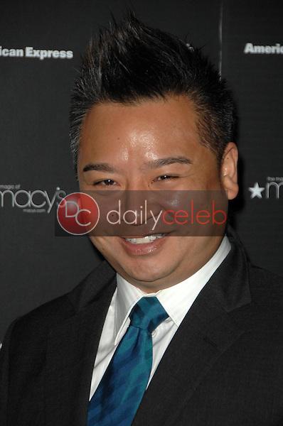 Rex Lee<br />at the Macy's Passport 2008 Gala. Barker Hanger, Santa Monica, CA. 09-25-08<br />Dave Edwards/DailyCeleb.com 818-249-4998