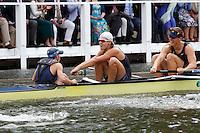 Race 10 - Ladies - California Berkeley vs Leander