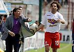 San Lorenzo perdio en su estadio 3x0 contra Huracan en el torneo de apertura del futbol argentino..