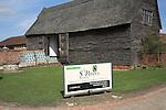 Saint Peter's brewery, St Peter's Hall, St Peter South Elmham, Bungay, Suffolk, England, UK