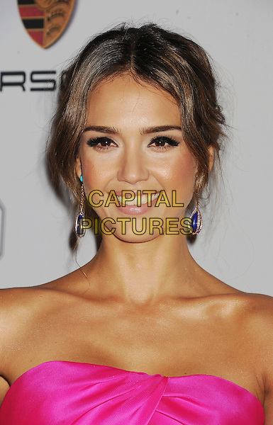 CULVER CITY, CA., - NOVEMBER 09: Jessica Alba at the 2nd Annual Baby2Baby Gala The Book Bindery on November 9th, 2013 in Culver City, California, USA.<br /> CAP/ROT/TM<br /> &copy;Tony Michaels/Roth Stock/Capital Pictures