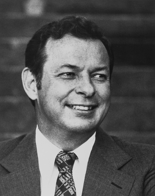 Rep. Donald M. Fraser, D-Minn. in 1974. (Photo by CQ Roll Call)
