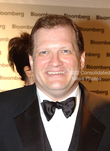 Drew Carey arrives at the Bloomberg party following the White House Correspondent's Dinner in Washington, D.C. on May 4, 2002..Credit: Ron Sachs / CNP