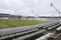General view ahead of Warwickshire CCC vs Essex CCC, Specsavers County Championship Division 1 Cricket at Edgbaston Stadium on 10th September 2019