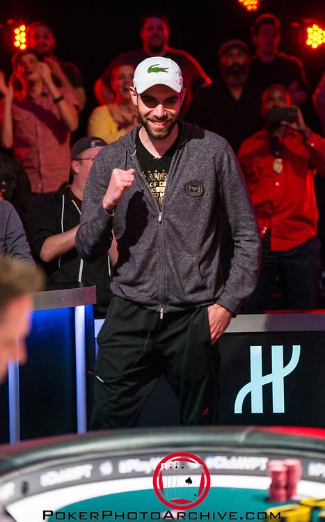 WPT Legends of Poker (S16)
