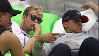 Celebrity Big Brother 2017<br /> Sam Thompson, Paul Danan, Jordan Davies<br /> *Editorial Use Only*<br /> CAP/KFS<br /> Image supplied by Capital Pictures
