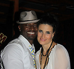 07-22-13 Broadway for A Broader Way created by Taye Diggs & Idina Menzel
