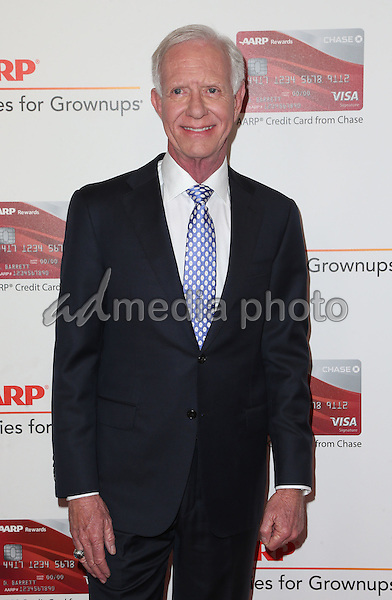 "06 February 2017 - Beverly Hills, California - Chesley Burnett ""Sully"" Sullenberger. AARP 16th Annual Movies For Grownups Awards held at the Beverly Wilshire Four Seasons Hotel. Photo Credit: F. Sadou/AdMedia"