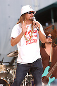 Kid Rock Concert - Morning Show, GMA