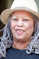 2012 Toni Morrison