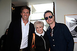 PALM SPRINGS - APR 27: Grafton Doyle, Lorna Luft at a cultivation event for The Actors Fund at a private residence on April 27, 2016 in Palm Springs, California