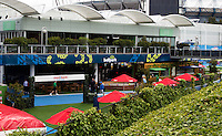 AMBIENCE<br /> <br /> TENNIS , AUSTRALIAN OPEN,  MELBOURNE PARK, MELBOURNE, VICTORIA, AUSTRALIA, GRAND SLAM, HARD COURT, OUTDOOR, ITF, ATP, WTA<br /> <br /> &copy; TENNIS PHOTO NETWORK