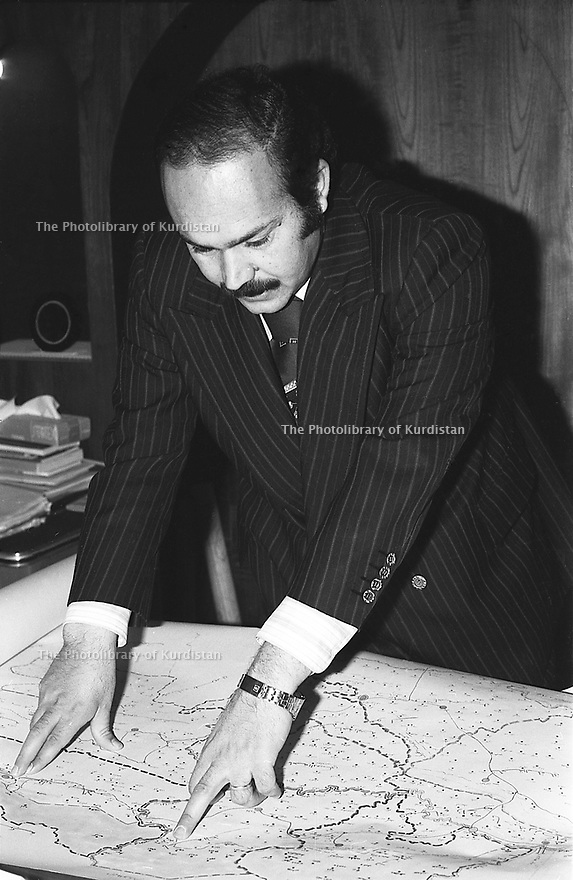 Irak 1977<br />