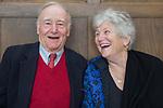 Ambassador George Herbert Walker III & Wife Carol Walker