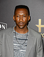 BEVERLY HILLS, CA - NOVEMBER 04: Mahershala Ali attends the 22nd Annual Hollywood Film Awards at The Beverly Hilton Hotel on November 4, 2018 in Beverly Hills, California.  <br /> CAP/MPI/SPA<br /> &copy;SPA/MPI/Capital Pictures