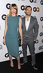 LOS ANGELES, CA - NOVEMBER 13: Ivana Milicevic, Anthony .. arrives at the GQ Men Of The Year Party at Chateau Marmont Hotel on November 13, 2012 in Los Angeles, California.