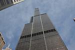 Willis Tower, Chicago, IL