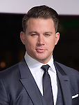 Channing Tatum  attends The Universal Pictures Hail,Caesar! World Premiere held at The Regency Village Theatre in Westwood, California on February 01,2016                                                                               © 2016 Hollywood Press Agency