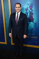 Michael Stuhlbarg at the Los Angeles premiere of &quot;The Shape of Water&quot; at the Academy of Motion Picture Arts &amp; Sciences, Beverly Hills, USA 15 Nov. 2017<br /> Picture: Paul Smith/Featureflash/SilverHub 0208 004 5359 sales@silverhubmedia.com