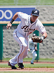 Photos from the Reno Aces against the Tacoma Rainiers game played on Monday, May 7, 2012 in Reno, Nevada.