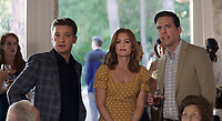 Tag (2018)  <br /> JEREMY RENNER as Jerry Pierce, ISLA FISHER as Anna Malloy and ED HELMS as Hogan &quot;Hoagie&quot; Malloy<br /> *Filmstill - Editorial Use Only*<br /> CAP/MFS<br /> Image supplied by Capital Pictures