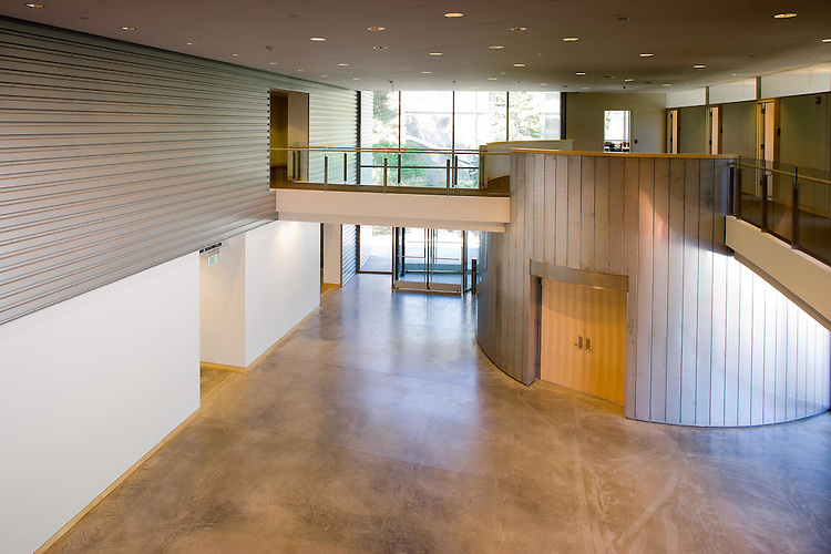 Center for Science and Computation at Bard College | Rafael Viñoly Architects PC