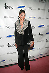 Honoree Tracy Wilson Mourning Attends the 3rd Annual WEEN Awards Honoring Estelle, Keri Hilson, Tracy Wilson Mourning, Egypt Sherrod, Danyel Smith and Jennifer Yu Held at Samsung Experience at Time Warner Center, NY   11/10/11