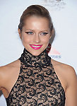 Teresa Palmer at The G'Day USA Black Tie Gala held at The JW Marriot at LA Live in Los Angeles, California on January 12,2013                                                                   Copyright 2013 Hollywood Press Agency