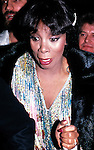 Donna Summer attends a Grammy Awards Party at the Hilton Hotel in New York City. 3/1/1981