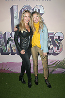 "11 May 2019 - Los Angeles, California - Julie Benz, Rebecca Gayheart. Rooftop Cinema Club Hosts 20th Anniversary And Cast Reunion Of 1999 Cult Classic ""Jawbreaker"" held at Level. Photo Credit: Faye Sadou/AdMedia"